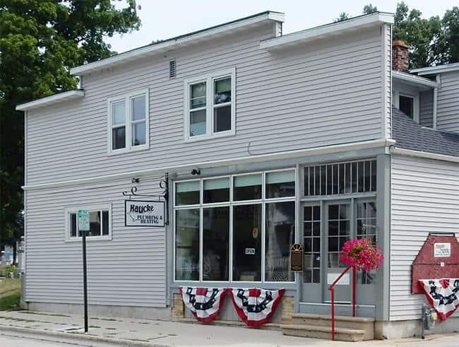 plumber-sheboygan-plymouth-haucke-plumbing-heating-office-227-division-street